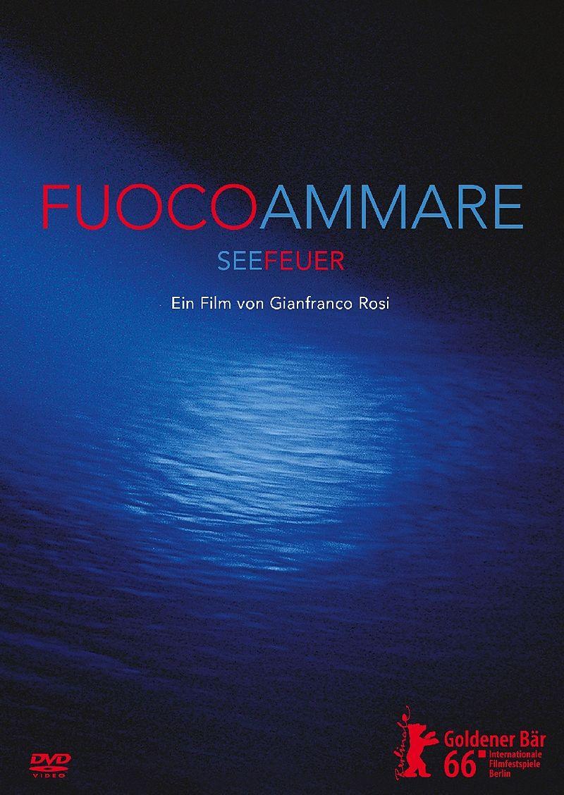 Fuocoammare - Seefeur