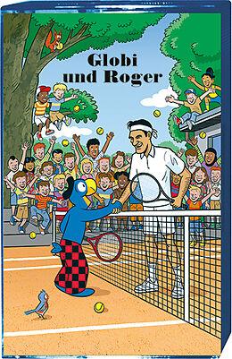 Globi Musikkassette Globi Und Roger