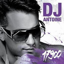 Dj Antoine CD 17'900
