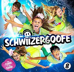 Schwiizergoofe CD Schwiizergoofe 8