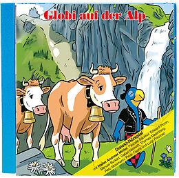 Globi CD Globi Auf Der Alp