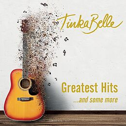 Tinkabelle CD Greatest Hits...and Some More