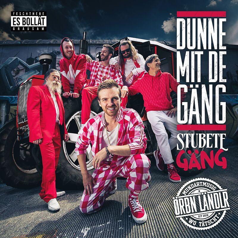 Dunne Mit De Gäng