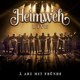 Heimweh CD Ä Abe Mit Fründe (live)