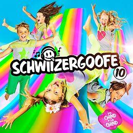 Schwiizergoofe CD 10