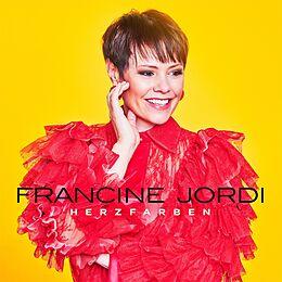 Jordi,Francine CD Herzfarben (ch Edition)