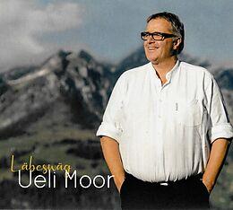 Moor Ueli CD Läbeswäg