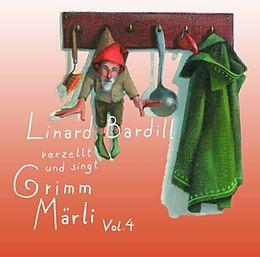 Verzellt Und Singt Grimm Märli (vol.4)