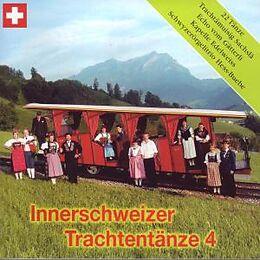 Innerschweizer Trachtentänze 4