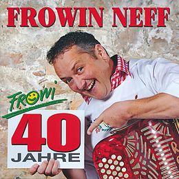 40 Jahre Fröwi