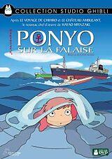 Ponyo Sur La Falaise (f)