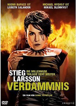 Verdammnis DVD