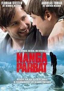 Nanga Parbat (d) Blu-ray