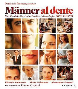 Männer Al Dente Wiki
