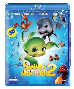 Sammys Abenteuer 2 Blu-ray 3D