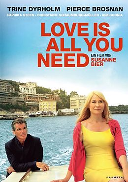 Love Is All You Need (d) [Versione tedesca]