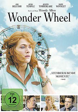 Wonder Wheel (d) DVD