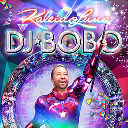 Dj Bobo CD Kaleidoluna