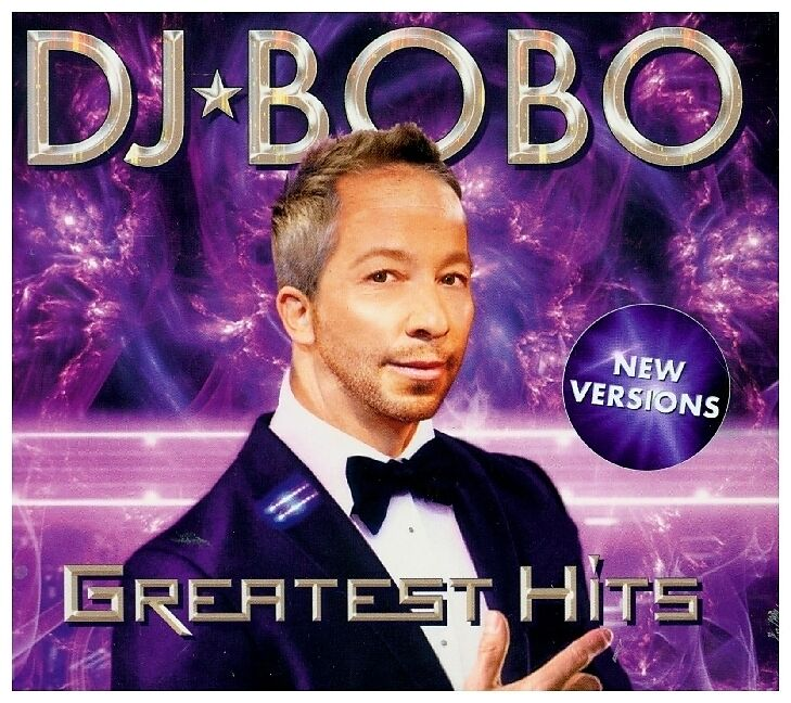 Greatest Hits - New Versions