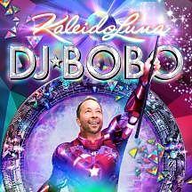 DJ Bobo Vinyl KaleidoLuna