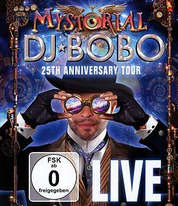 Mystorial - Live Blu-ray
