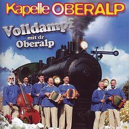Volldamp Mit Dr Oberalp