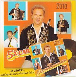 Carlo Brunner CD 5 X Carlo Brunner