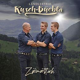 Rusch-büeblä CD Zämästah
