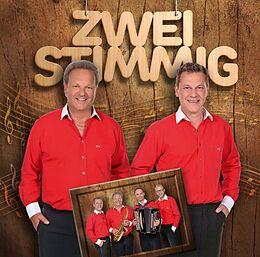 Carlo Brunner & Philipp Mettler CD Zum 65.ste Nomol Zweistimmig