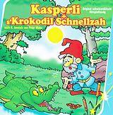 Kasperli + S'krokodil Schnellzah