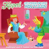 Kasperli + Die Verschwundeni Prinzessin