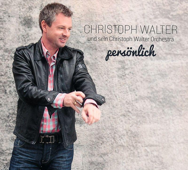 Pers 246 Nlich Christoph Walter Orchestra Cd Kaufen