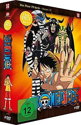 One Piece Dvd Online Kaufen Ex Libris