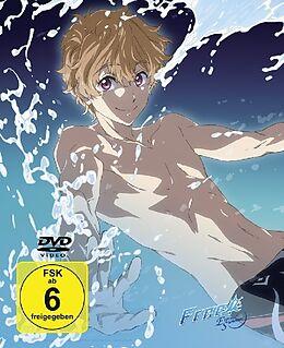 Free! - Eternal Summer DVD