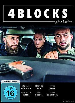 4 Blocks - Staffel 01 DVD