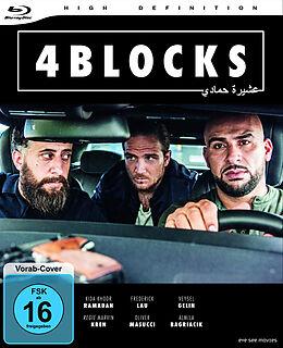 4 Blocks - Staffel 01 Blu-ray