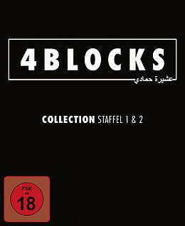 4 Blocks - Collection / Staffel 1+2 DVD