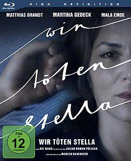Wir töten Stella [Versione tedesca]