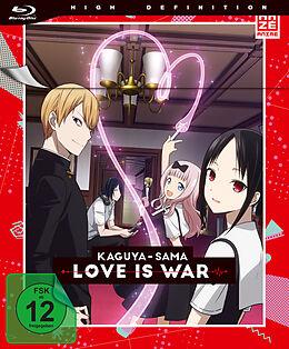 Kaguya-sama - Love Is War Blu-ray