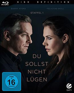 Du sollst nicht lügen - Staffel 1 Blu-ray