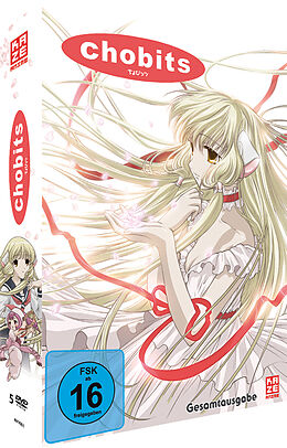 EPISODES CHOBITS TÉLÉCHARGER