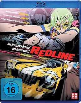 Redline [Version allemande]