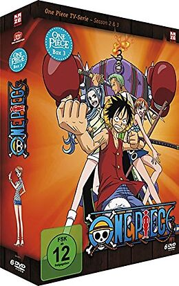 One Piece [Versione tedesca]