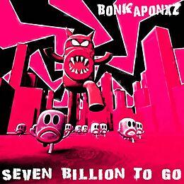 Seven Billion To Go