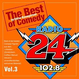 Best Of Comedy - Vol. 3