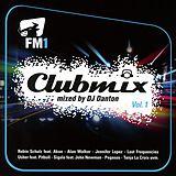 Fm1 ClubmiX Vol.1 Mixed By Dj