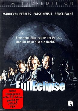 Full Eclipse DVD