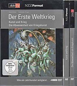 Der Erste Weltkrieg DVD-Box