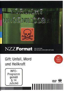Gift: Unfall, Mord Und Heilkraft [Version allemande]