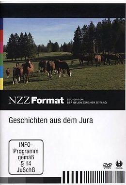 Geschichten Aus Dem Jura [Version allemande]